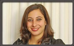 Sarah TAIEB
